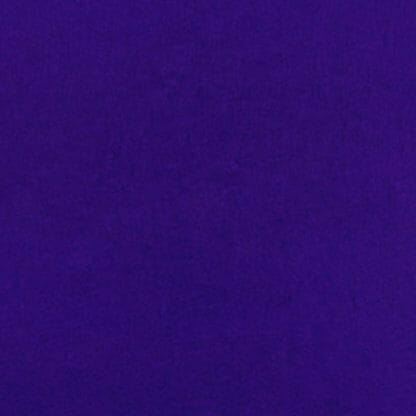 Close-up image of dark purple felt sheet.