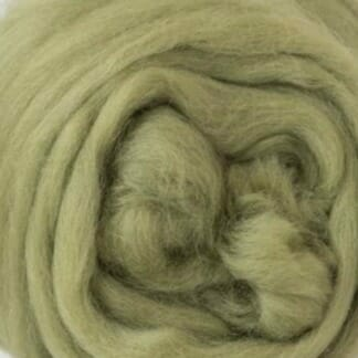 Merino fibres.