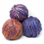 Recycled Roving